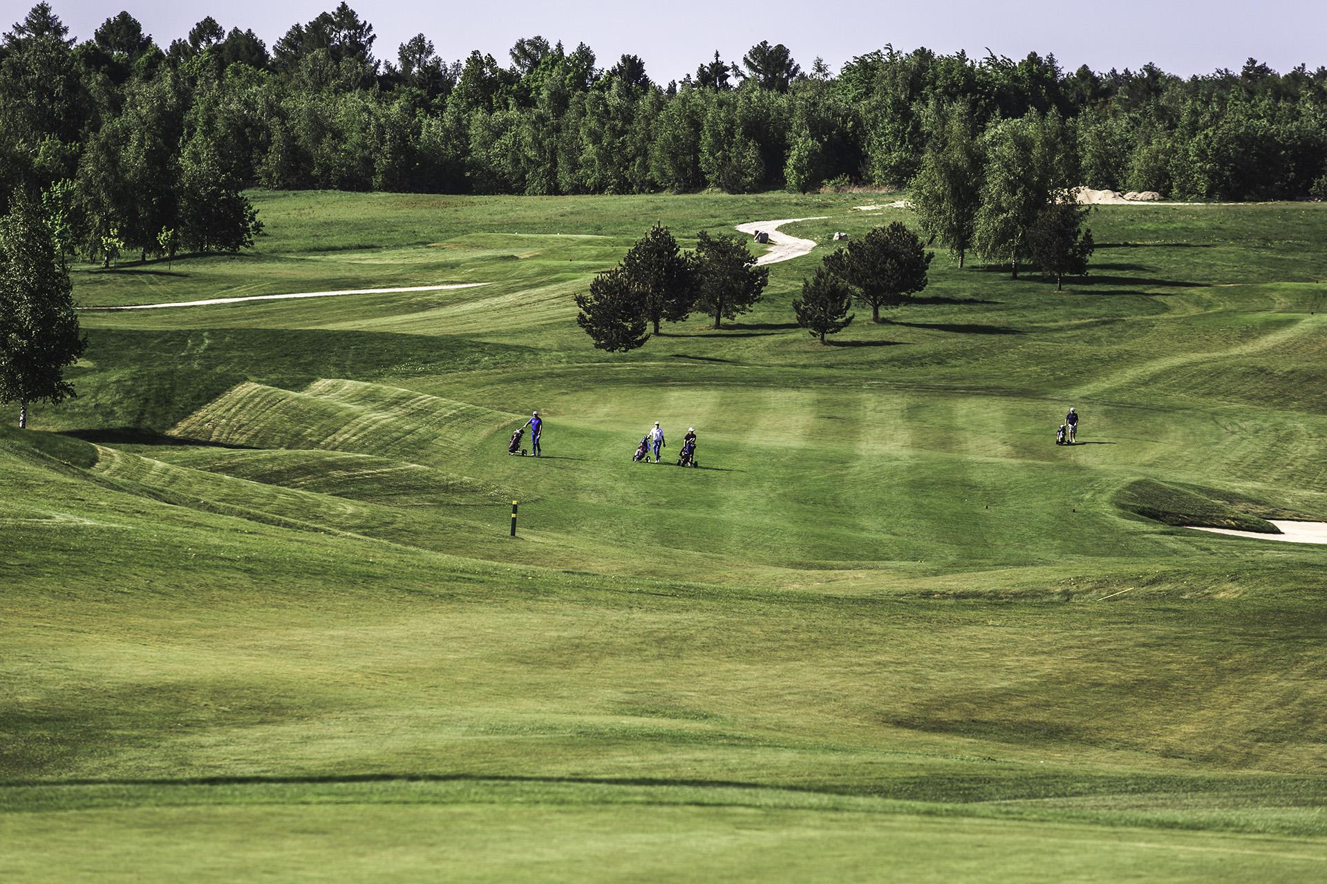 Kraków Valley Golf & Country Club